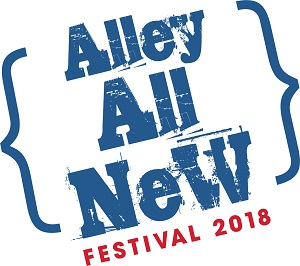 Alley All New Festival 2018