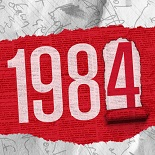 20% Off 1984