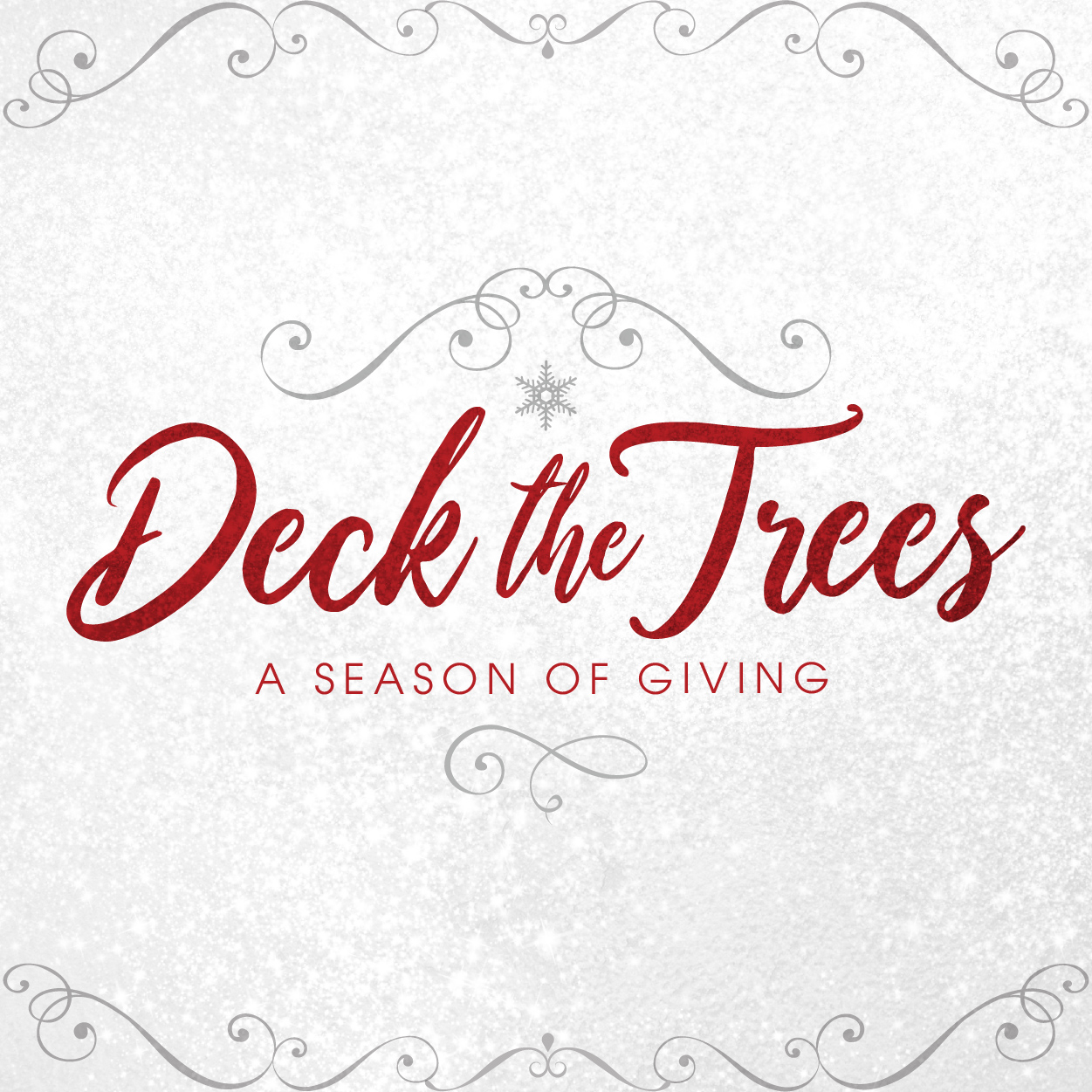 Deck the Trees